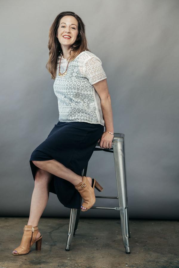 Laurel Kinney Client Stories - Jen 2