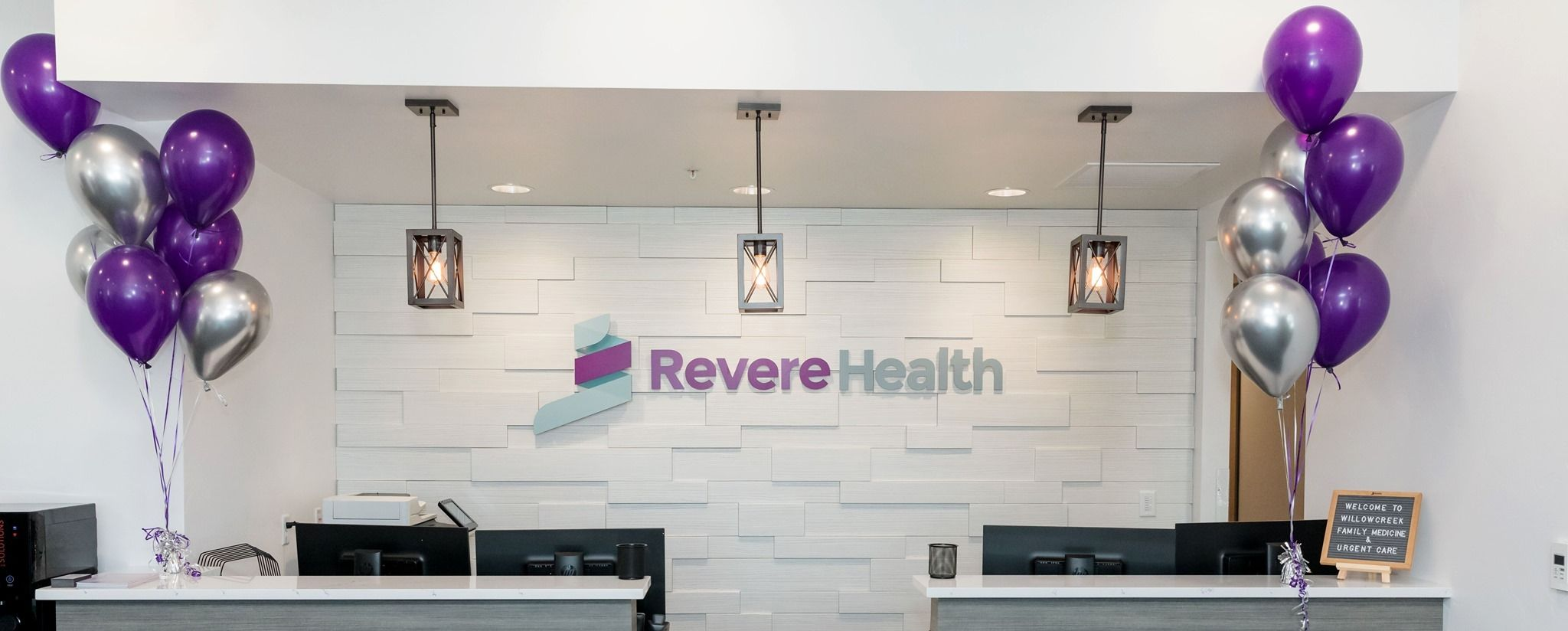 Welcome To Revere Health Pharmacy