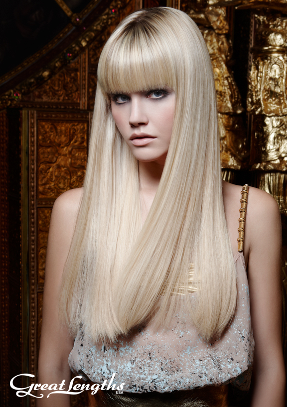 Hair Extensions Austin Wild Orchid Salon Award Winning Upscale