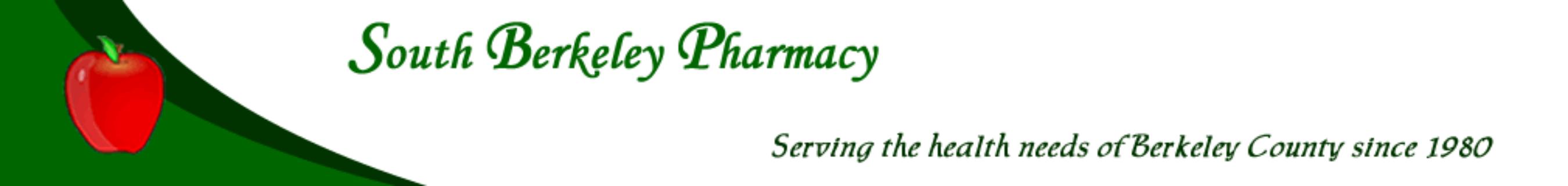 RI- South Berkeley Pharmacy