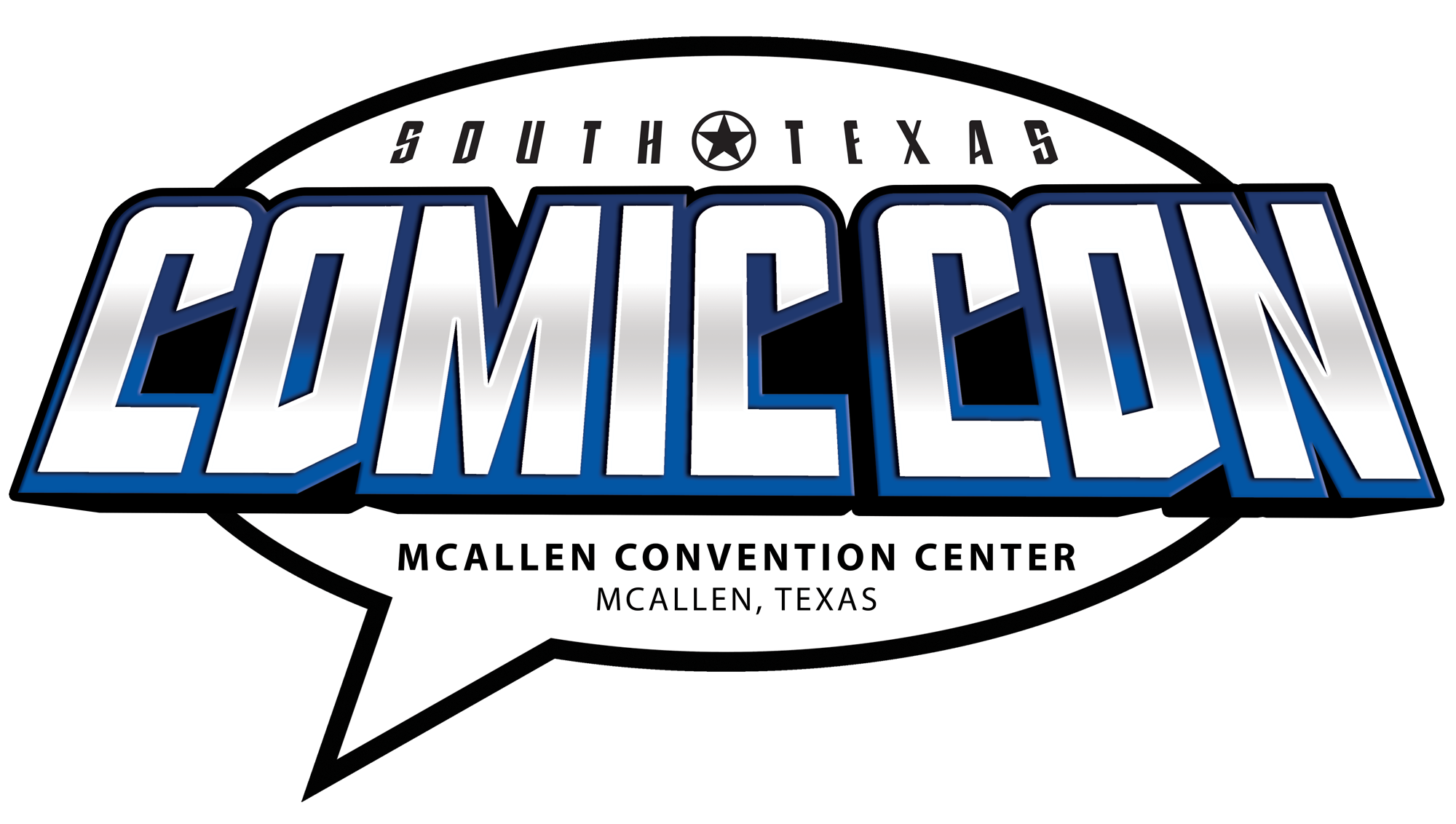 South Texas Comic Con