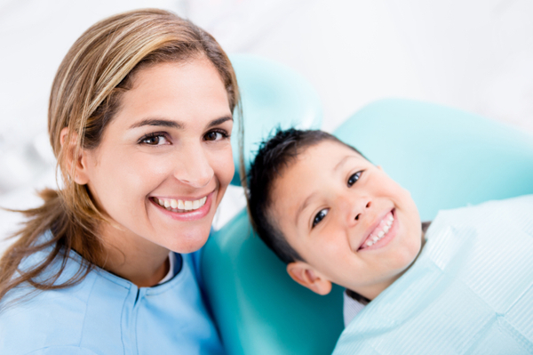 Why Choose Our Austin Dentists