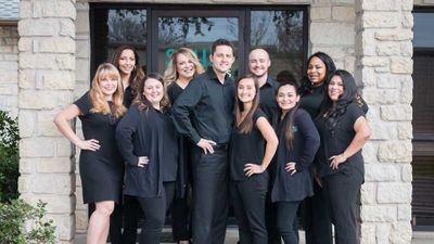 Smile Creations Dental Team