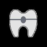 Pediatrics and Orthodontics Services Icon