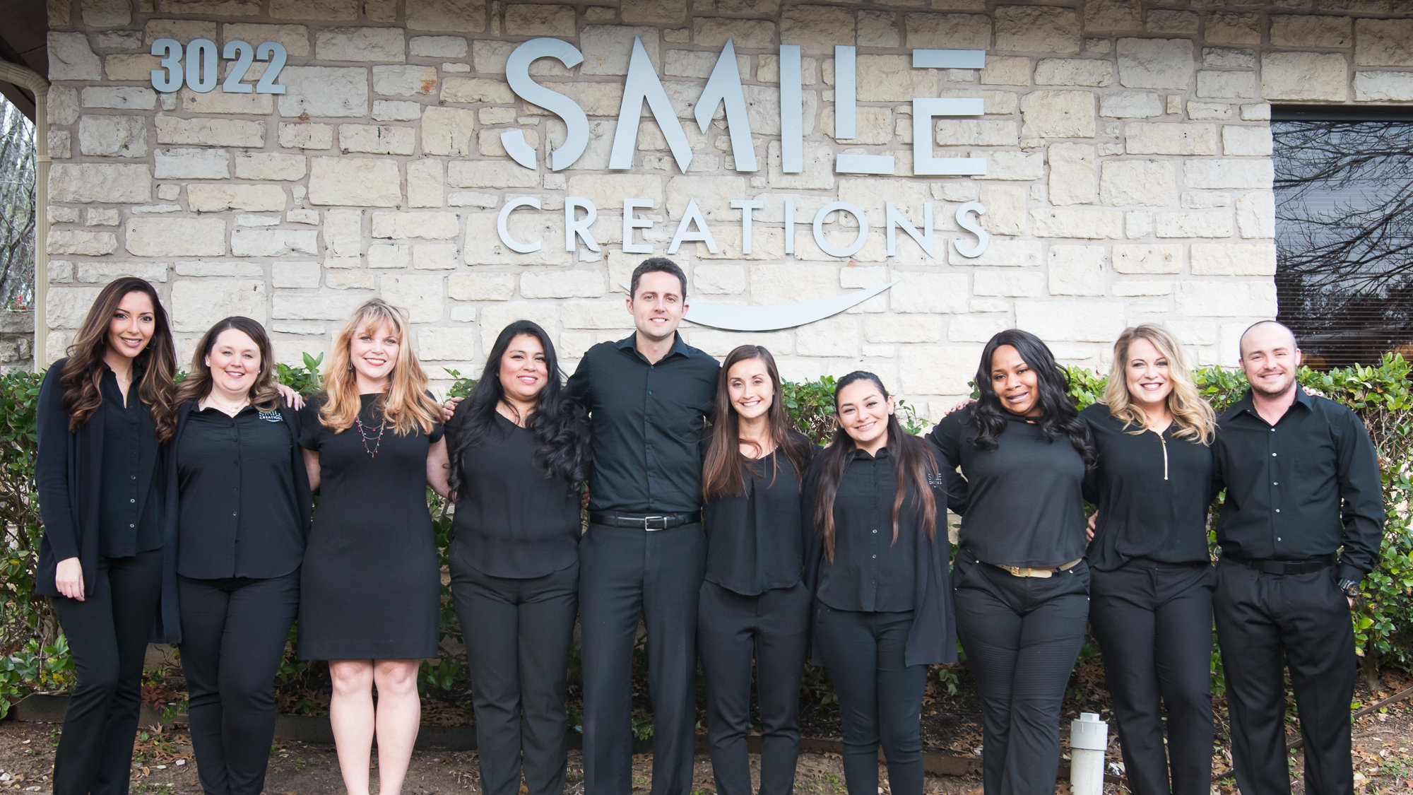 Smile Creations Dental Team