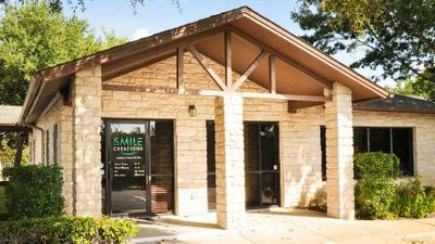 Our South Austin Dentist Office
