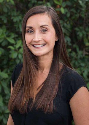 Dr. Annalisa Heck Austin Dentist
