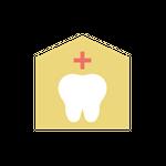Emergency Dentist Austin Icon
