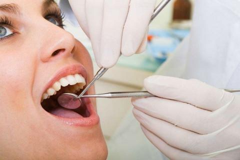 Teeth Cleaning Austin