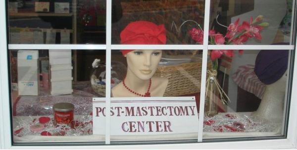 Post-Mastectomy