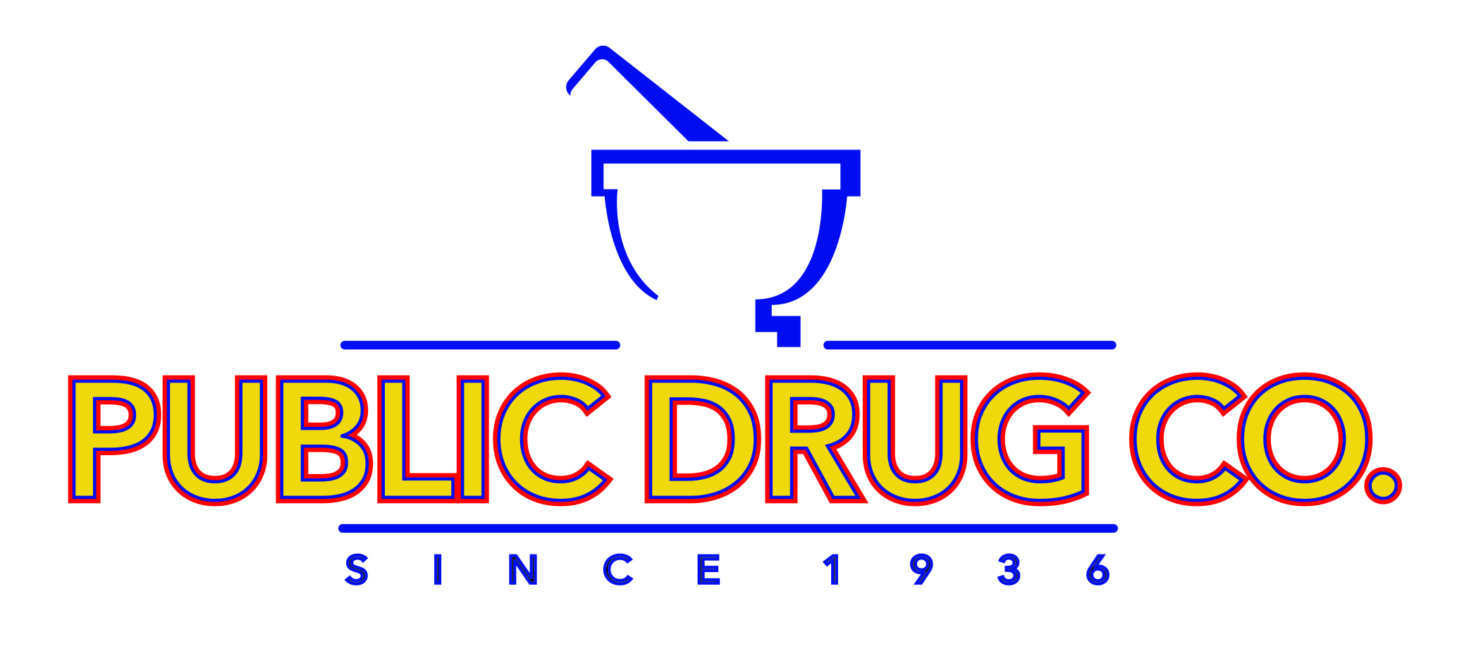 Public Drug Co