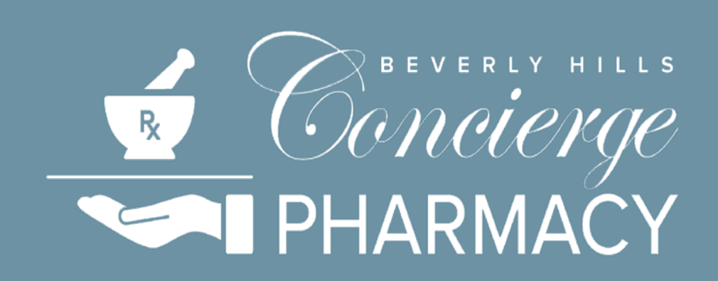 RI- Beverly Hills Concierge Pharmacy