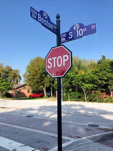 Fort Pierce Purple Signs.jpg