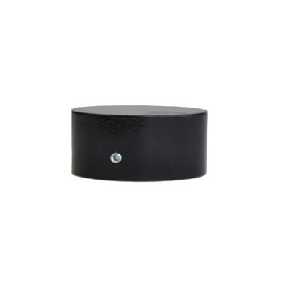 decorative finial 3 inch cap