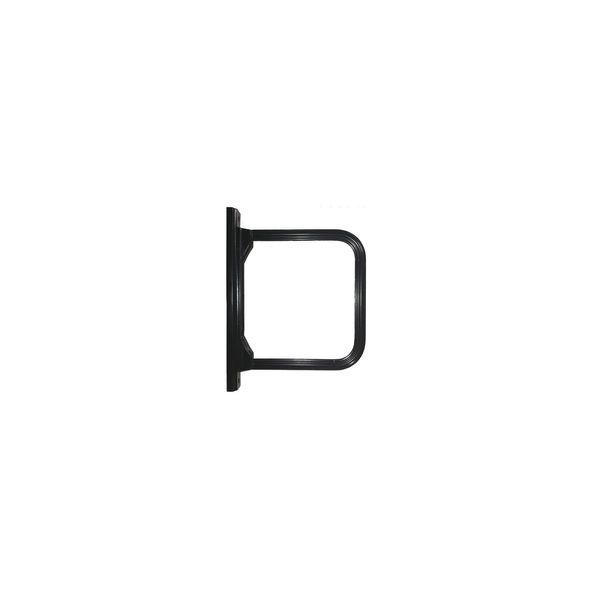 logo frame for 9 x 9 sign
