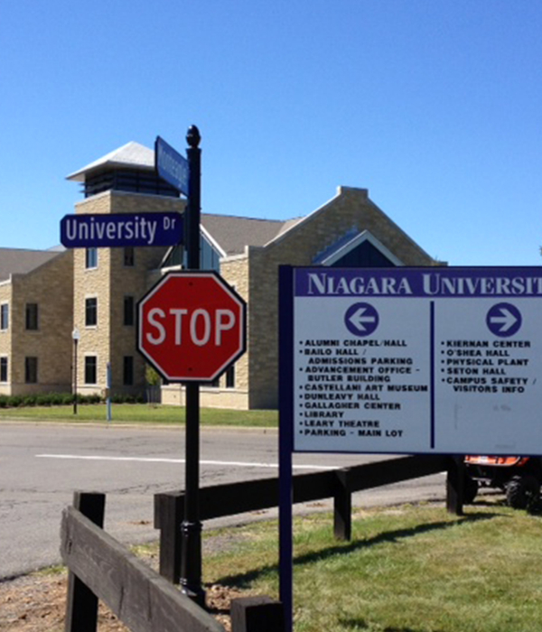 Street Signs for Schools