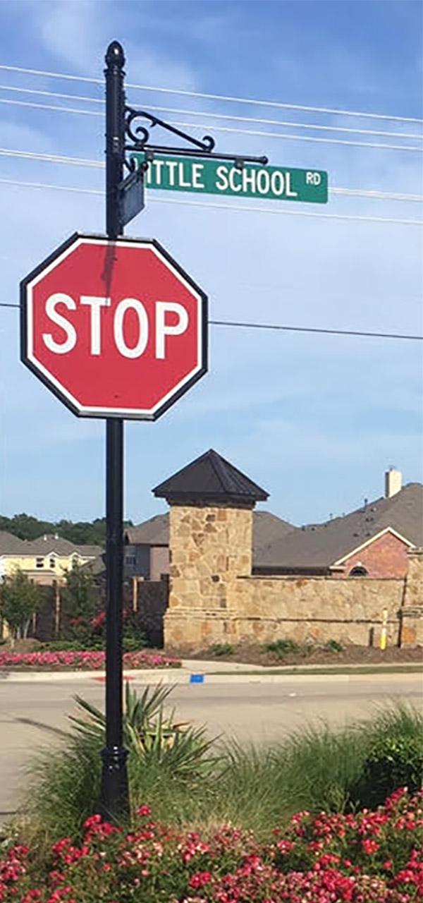 Kennedale Neighborhood Street Signs.jpg