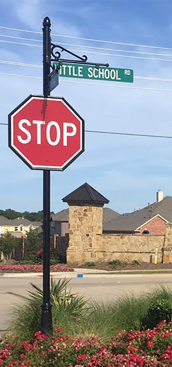 Kennedale Neighborhood Street Signs.jpg