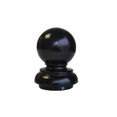 ball3 new decorative finial