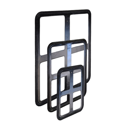 decorative traffic sign frames