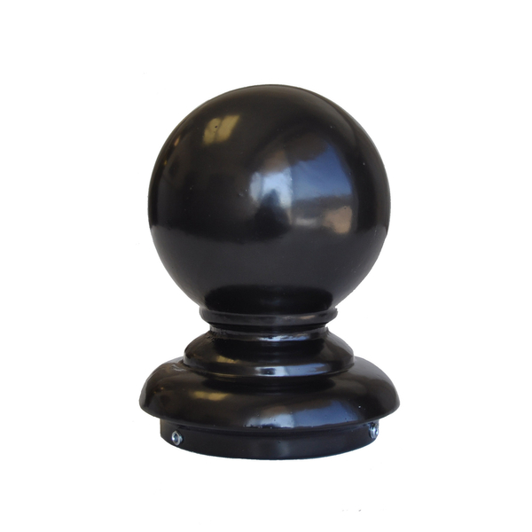 decorative finial ball 4