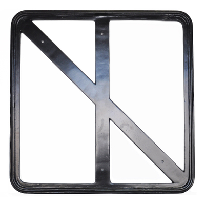 "30"" X 30"" Traffic Sign Frame"