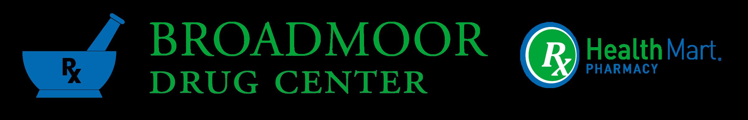 Broadmoor Drug Center
