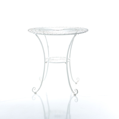 White Orchard Table
