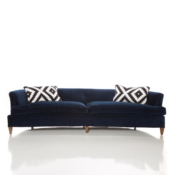The McCartney Rental Sofa