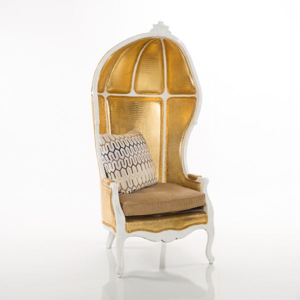 Chaumont Chair