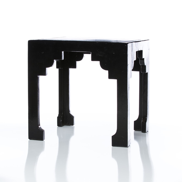 Nero Side Table
