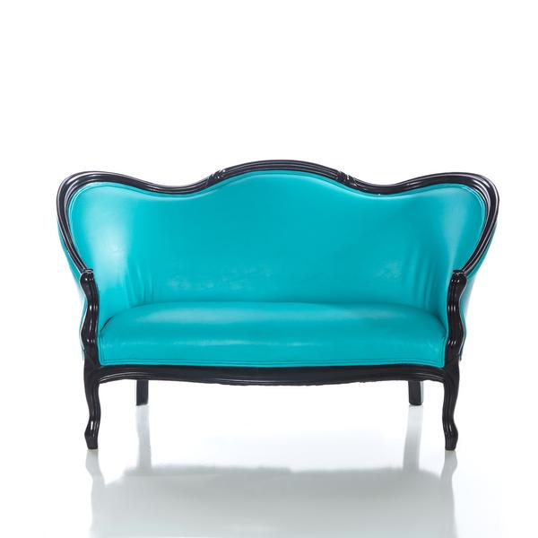 The Kelvin Vintage Furniture Rental