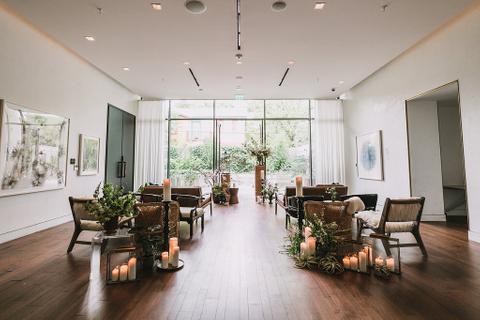 Wedding Furniture Rentals