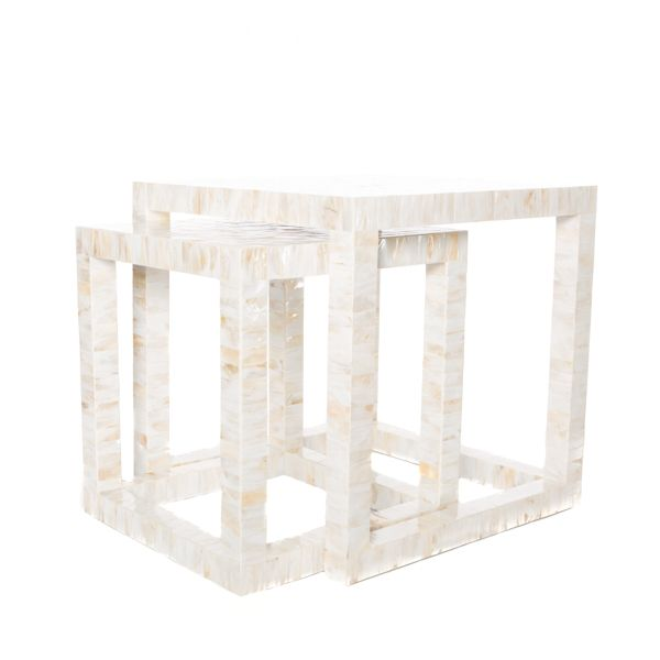 Sea Shell Stacking Tables.jpg