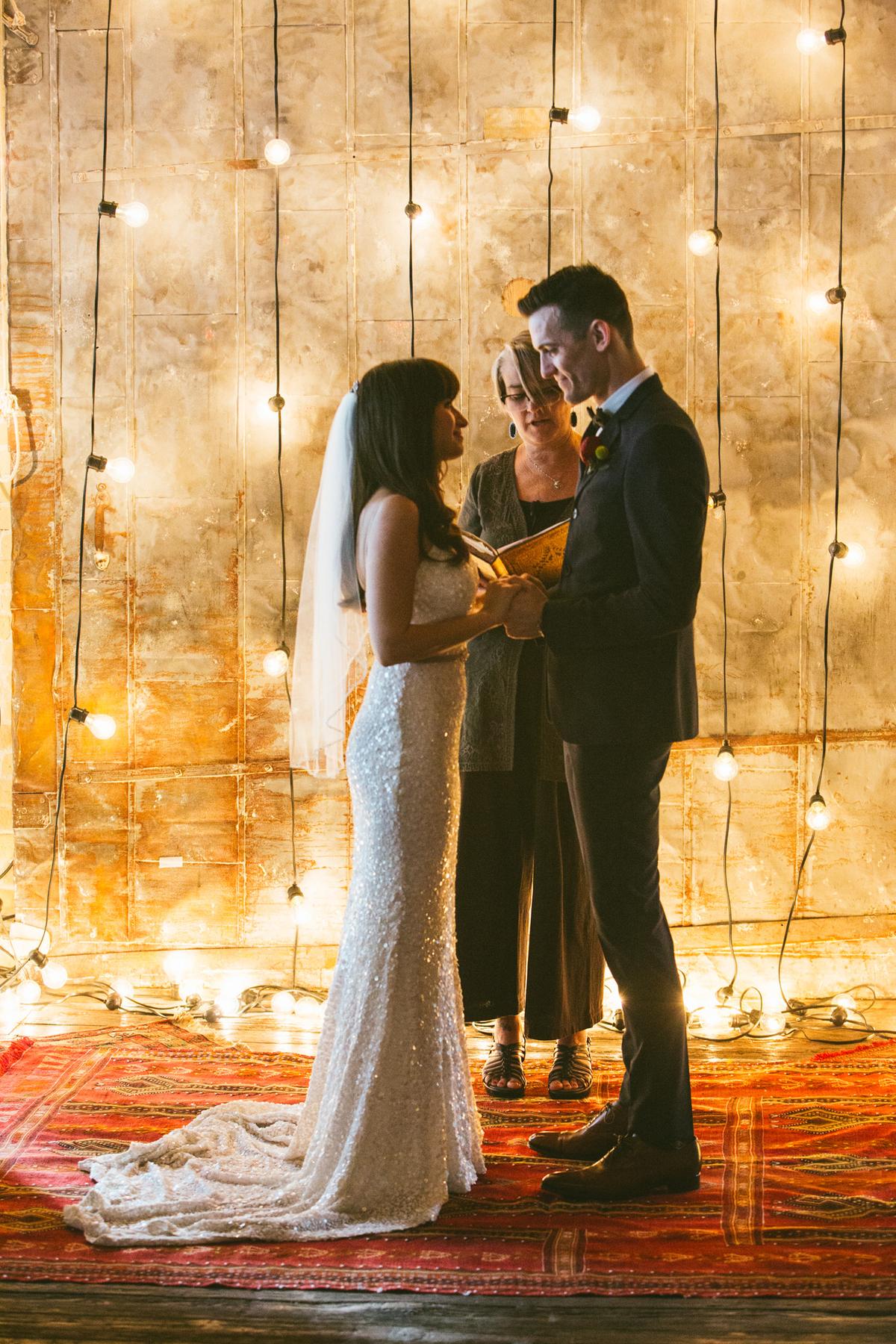 Louis & Andrea Wedding 5