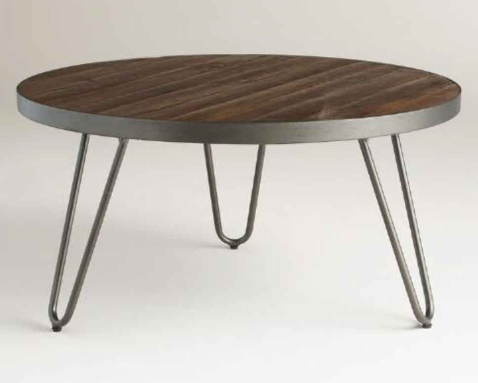 Marfa Coffee Table