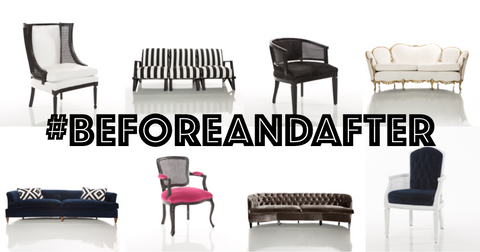 Panacea Collection Furniture Makeovers