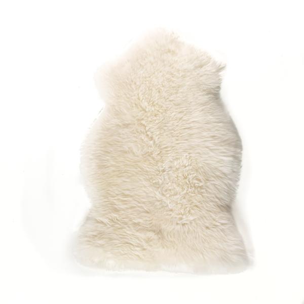 Sheepskin Throw