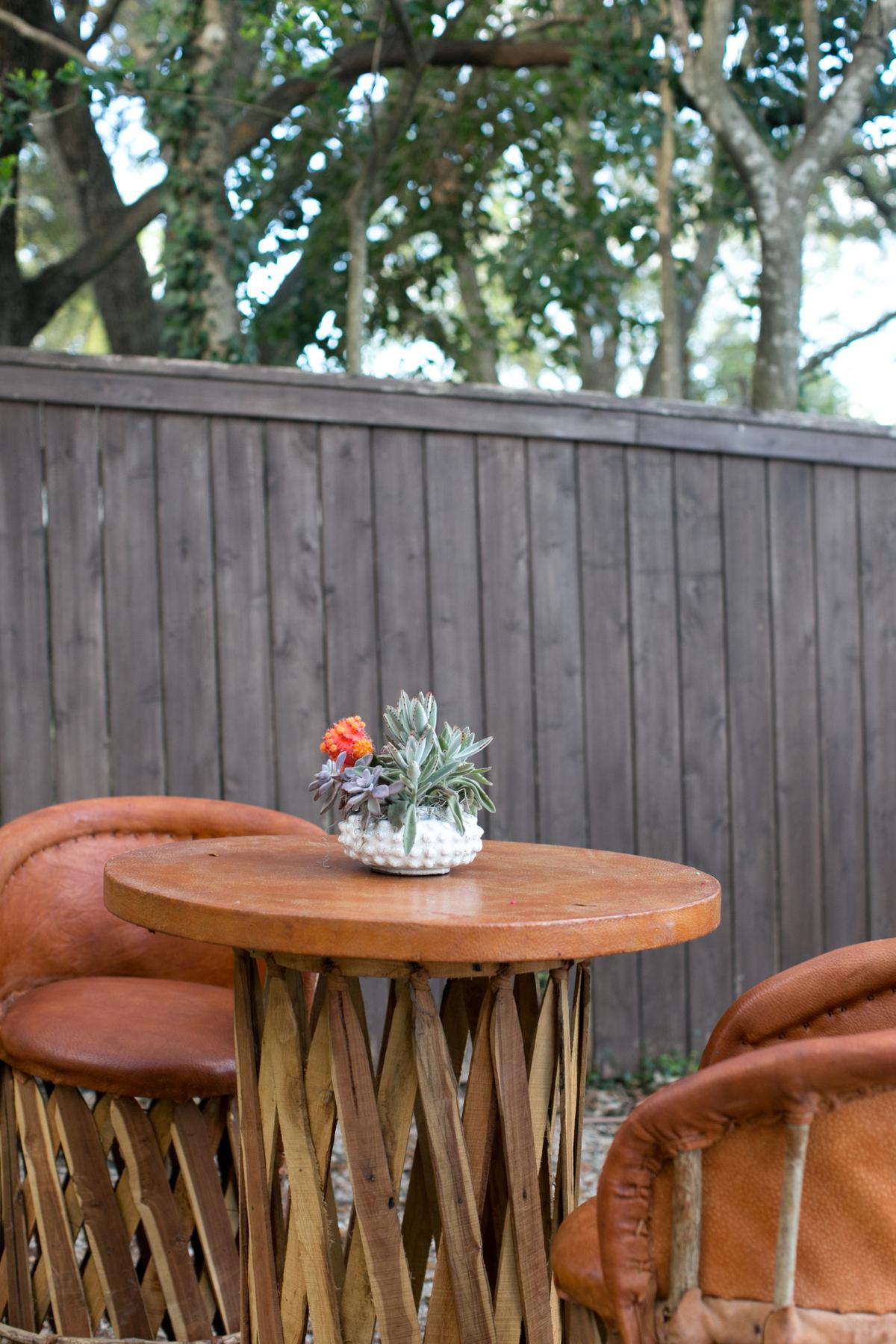 bar furniture rentals