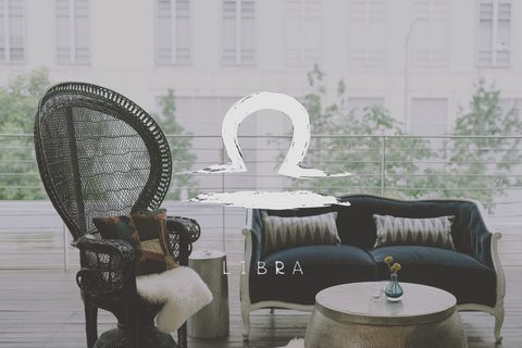 Design A Space for a Libra