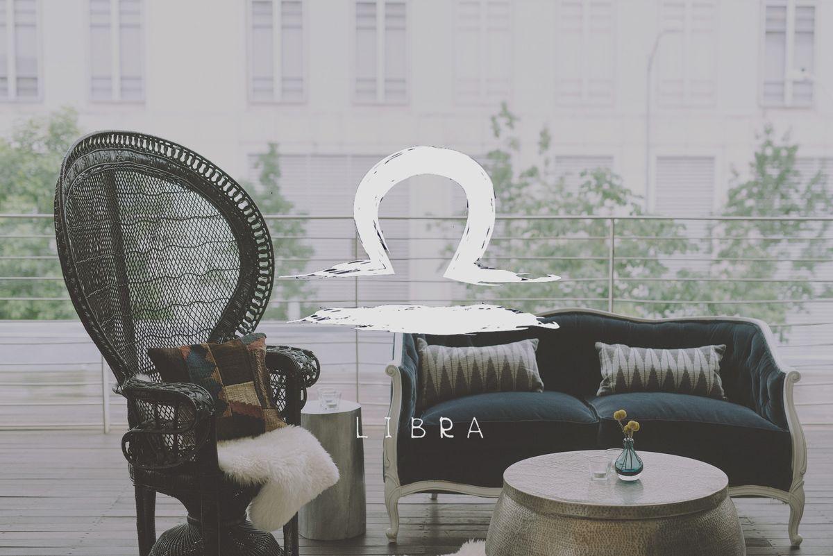 Design A Space for a Libra