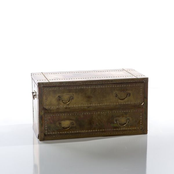 Provence Trunk