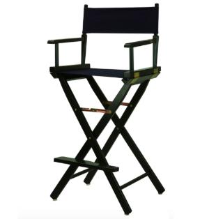 Carter Directors Chair - Black.png