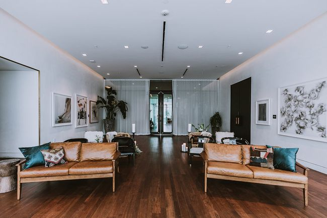 Lounge Furniture Rental