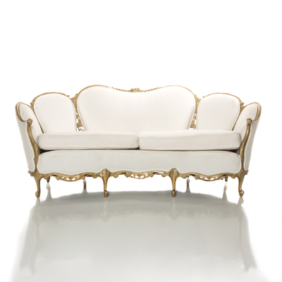 The Gilded Lily Sofa Rental