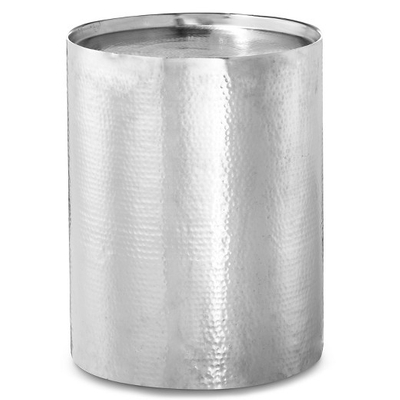 Silver Drum Side Table.jpg