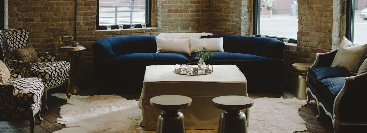 Couch Rentals