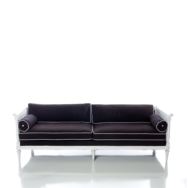 The Sinatra Sofa Rental
