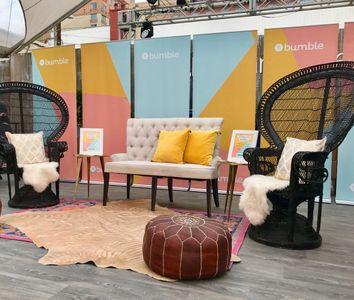 Outdoor Furniture Rental