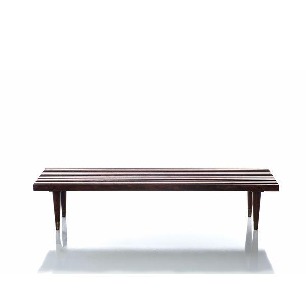 Copenhagen Bench
